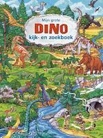 Mijn grote Dino kijk en zoekboek