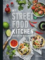 My streetfood kitchen