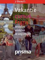 Vakantiecursus Frans - Rosanna Colicchia (ISBN 9789049103477)