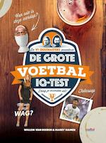 De grote voetbal IQ-test