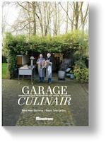 Garage Culinair - Marc Declercq (ISBN 9789490028800)
