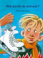 WIE WORDT DE WINNAAR? - Peter Vervloed (ISBN 9789048726202)