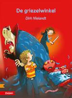 DE GRIEZELWINKEL - Dirk Nielandt (ISBN 9789048725922)