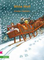 WITTE WOLF - Kristien Dieltiens (ISBN 9789048726219)