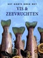 Het grote boek met vis & zeevruchten - Ron de Heer, Gerard M.L. Harmans (ISBN 9783829040013)
