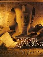 Pharaonen-Dämmerung - Unknown (ISBN 9782716501712)
