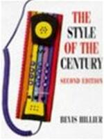 The style of the century - Bevis Hillier, Kate Mcintyre (ISBN 9781871569933)