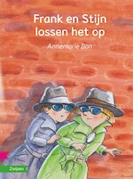 Frank en Stijn lossen het op - Annemarie Bon (ISBN 9789048732029)