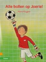 Alle ballen op Joerie! - Hans Kuyper (ISBN 9789048732128)
