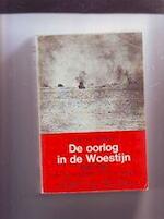 De oorlog in de woestijn, 1940-1943 - Correlli Douglas Barnett (ISBN 9789060458419)