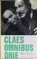 Claes omnibus 3 - Ernest Claes (ISBN 9789002104008)