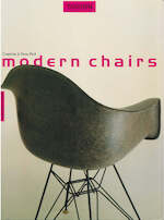 Modern chairs - Charlotte Fiell, Peter Fiell (ISBN 9783822894514)