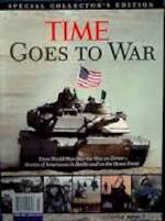 Time goes to war - N/A (ISBN 9781931933223)