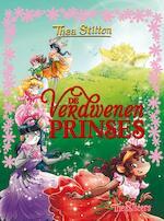 De verdwenen prinses - Thea Stilton