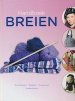Handboek breien - Jaroslava Dovcová (ISBN 9789039625569)