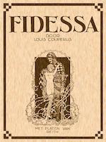 Fidessa - Louis Couperus