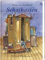 Schatkasten - Hieke van der Werff (ISBN 9789055795802)