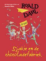 Sjakie en de chocoladefabriek - Roald Dahl