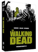 The Walking Dead SC cassette 3 - Robert Kirkman, Charlie Adlard, Cliff Rathburn (ISBN 9789463063357)