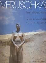 'Veruschka' - Vera Lehndorff, Holger Trülzsch, Susan Sontag (ISBN 9780821216378)