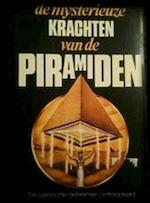 De mysterieuze krachten van de piramiden - Max Toth, Greg Nielsen, Parma van Loon (ISBN 9789060303566)