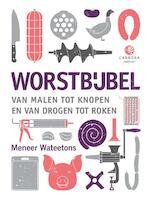 Worstbijbel - Meneer Wateetons, Sjoerd Mulder (ISBN 9789048842261)