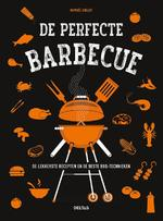 De perfecte barbecue - Raphael Guillot (ISBN 9789044750829)