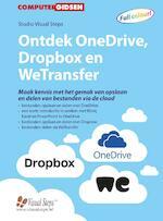 Ontdek OneDrive, Dropbox en WeTransfer - Studio Visual Steps (ISBN 9789059054356)