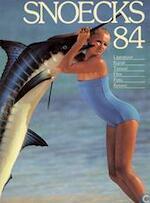 Snoecks / 84 - Unknown (ISBN 9789070481438)