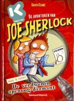 De avonturen van Joe Sherlock / 3 De verdwenen apenoog-diamant - David Keane (ISBN 9789002238550)