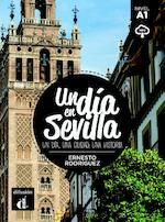 Un día en Sevilla (ISBN 9788417249632)