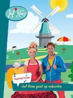 Juf Roos gaat op vakantie - Frank Jan Horst, Rogier Visser (ISBN 9789026147333)