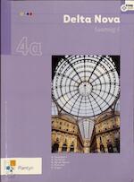 Delta Nova / 4A / deel Leerboek 4 U + online ICT - N. Deloddere (ISBN 9789030197430)