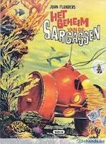 Het geheim van de Sargassen - Unknown