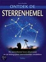 Ontdek de sterrenhemel - Hervé Burillier (ISBN 9789024381616)