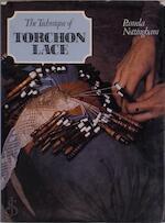 The Technique of Torchon Lace - Pamela Nottingham (ISBN 9780713402681)