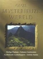 Onze mysterieuze wereld - Jennifer Westwood, Gerard Grasman (ISBN 9789026944093)