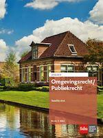 Omgevingsrecht / Publiekrecht - E. Alders (ISBN 9789012402965)