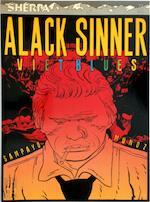 Alack Sinner. Viet-Blues - Carlos Sampayo (ISBN 9092775201)