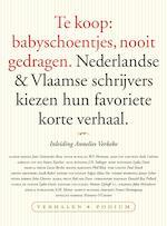Te koop: babyschoentjes, nooit gedragen (ISBN 9789057599484)