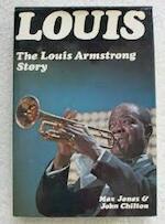 Louis - Max Jones, John Chilton (ISBN 9780289702154)