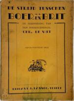 De strijd tusschen Boer en Brit - Christiaan Rudolf De Wet