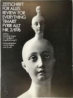 Zeitschrift für Alles / Review for Everything / Tímarit Fyrir Allt - Dieter Roth