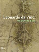 Leonardo Da Vinci - da Vinci Leonardo, Stephen Farthing, Michael Farthing (ISBN 9781912520091)