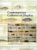Contemporary Cultures of Display - Art & Its Histories V VI (Paper) - Emma Barker (ISBN 9780300077834)