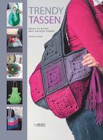 Trendy tassen - Jaroslava Dovcoca (ISBN 9789036632034)