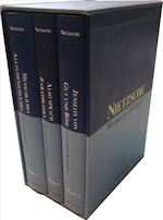 Nietzsche : Werke in 3 Bänden - Friedrich Nietzsche (ISBN 9783895084232)