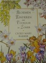 Bloemenkinderen van voorjaar en zomer - Cicely Mary Barker (ISBN 9789076470030)