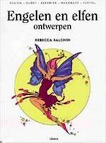 Engelen en elfen ontwerpen - Rebecca Balchin, Ammerins Moss-de Boer (ISBN 9789057646782)
