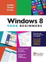 Cursusboek windows 8 voor beginners (ISBN 9789059051898)